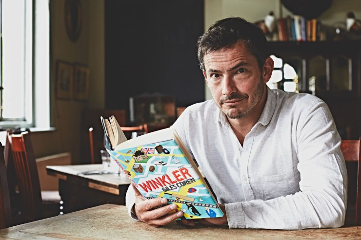 GilesCoren-failed book