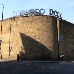 Tobacco Dock 1