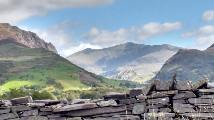Nantlle Valley 2019