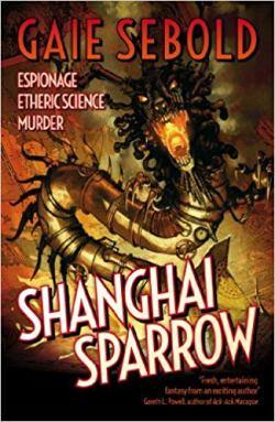 Shanghai Sparrow